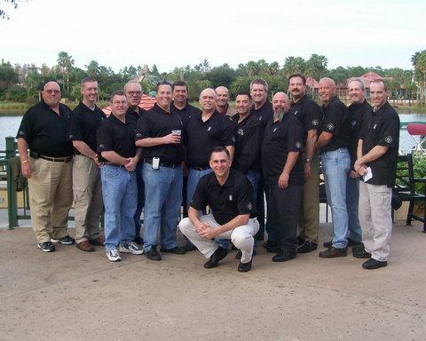 Missouri State Troopers Association | Fidelity Blueline
