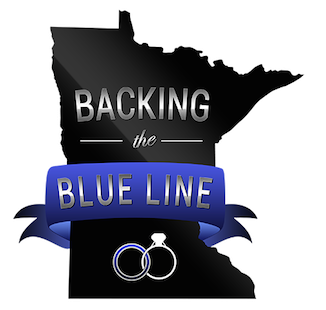 Backing the Blue Line